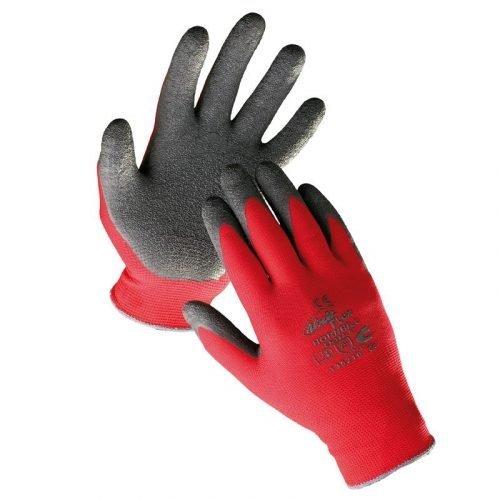 Hornbill Nylon Safety Gloves