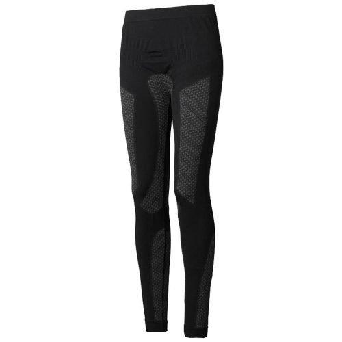 Thermal trousers pants black ladies