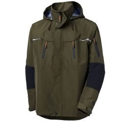 Viking Gore-Tex Green Jacket with Hood
