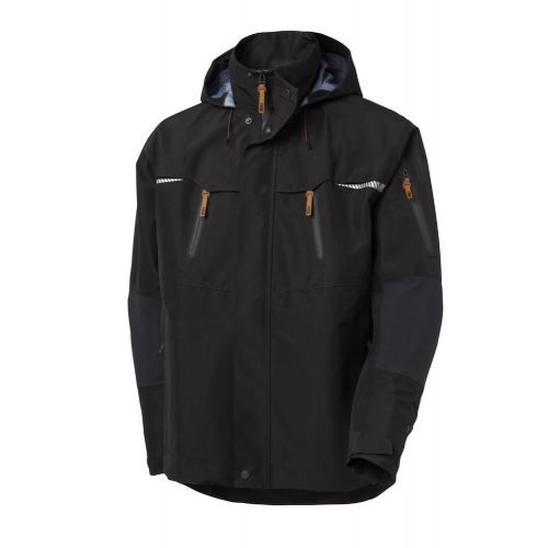 Gore-tex jacket black