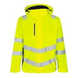 Engel Safety Hi Vis Shell Jacket