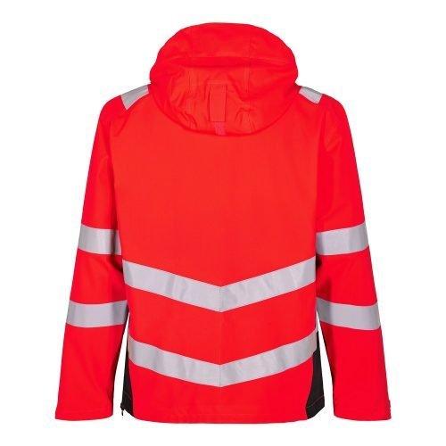 Engel Safety Hi Vis Shell Jacket