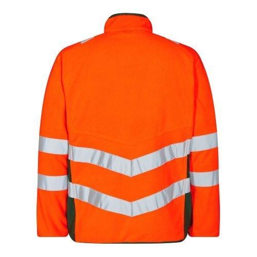 Engel Hi Vis Safety Fleece Jacket