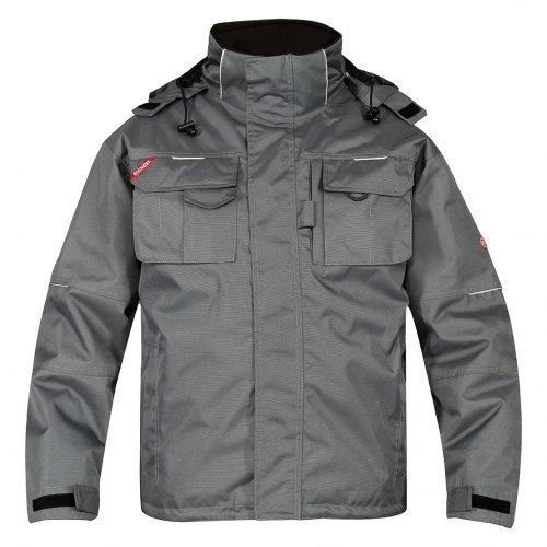 Engel Combat Pilot jacket grey
