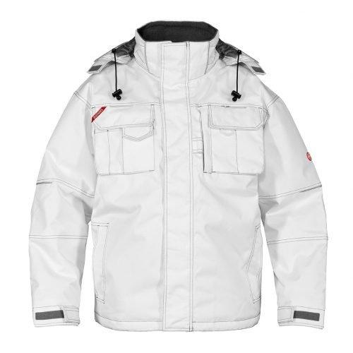 Engel Combat Pilot jacket white