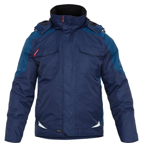 Engel Galaxy Winter Jacket DarkBlue