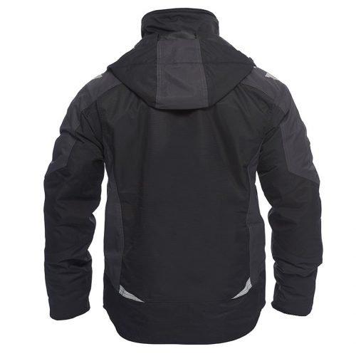 Engel Galaxy Winter Jacket Dark Grey