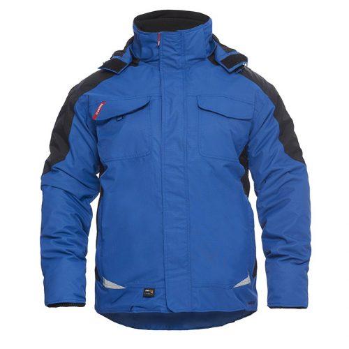 Engel Galaxy Winter Jacket Blue