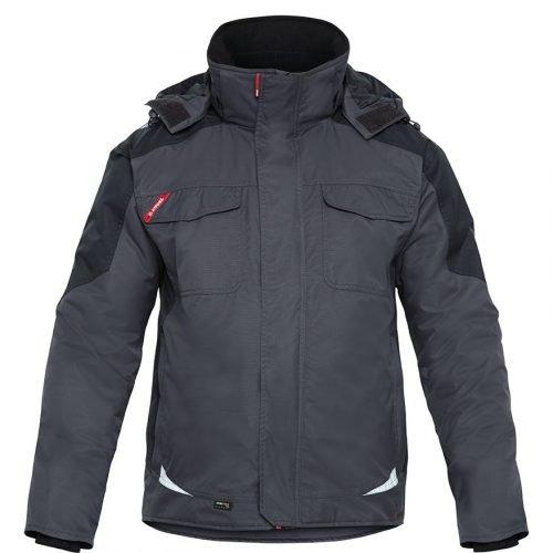 Engel Galaxy Winter Jacket Grey