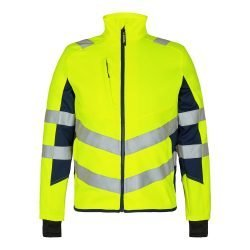 Engel Hi Vis Work Jacket