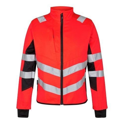 Engel Hi Vis Work Jacket