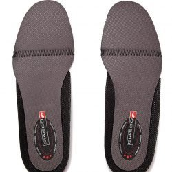 giasco removable adsorbing anti shock insole