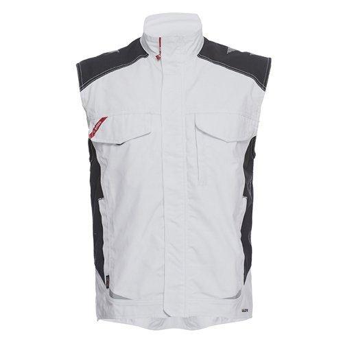 Engel Galaxy Service Vest White Grey