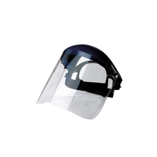 Bolle Face Shield Complete