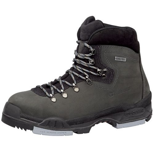 Gore-tex safety boots