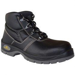 Delta plus Jumper waterproof working boots black