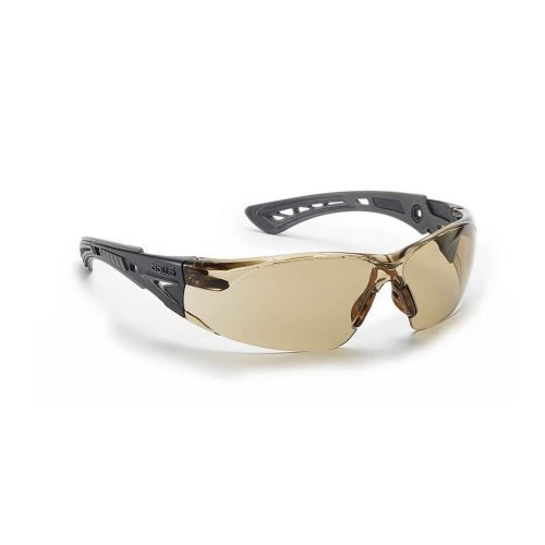 Bolle Rush Plus Safety Glasses Twilight