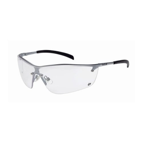 Bolle Silium Safety Glasses Clear Colour