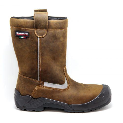 Giasco Titan rigger boots