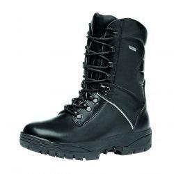 Robusta Gore Tex Safety Boots Travertino